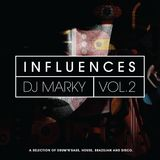 DJ Marky - Influences Vol 2 (2CD) by Various