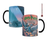 Harry Potter & The Prisoner of Azkaban - Heat-Change Mug