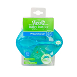 Heinz Baby Basics Weaning Set (1pk)