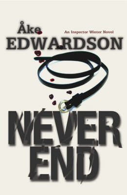 Never End by Ake Edwardson