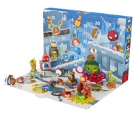 Marvel: Tsum Tsum - Advent Calendar Set