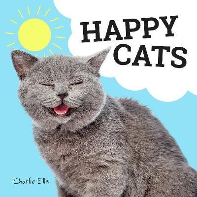 Happy Cats by Charlie Ellis