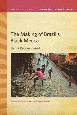 The Making of Brazil's Black Mecca image