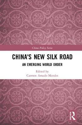 China's New Silk Road image