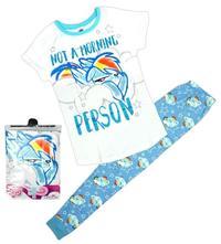 My Little Pony: Rainbow Dash - Women's Pyjamas (8-10) image