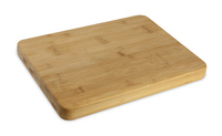 Extra Large Bamboo Chopping Block Carving Board (48cm)
