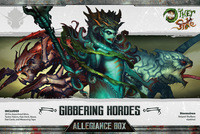 The Other Side: Gibbering Hordes Alleigance Box - Storm Siren