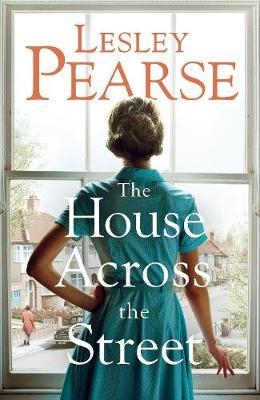 The House Across the Street by Lesley Pearse image