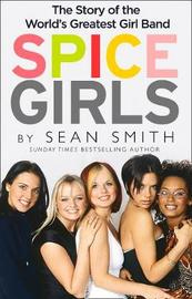 Spice Girls by Sean Smith image