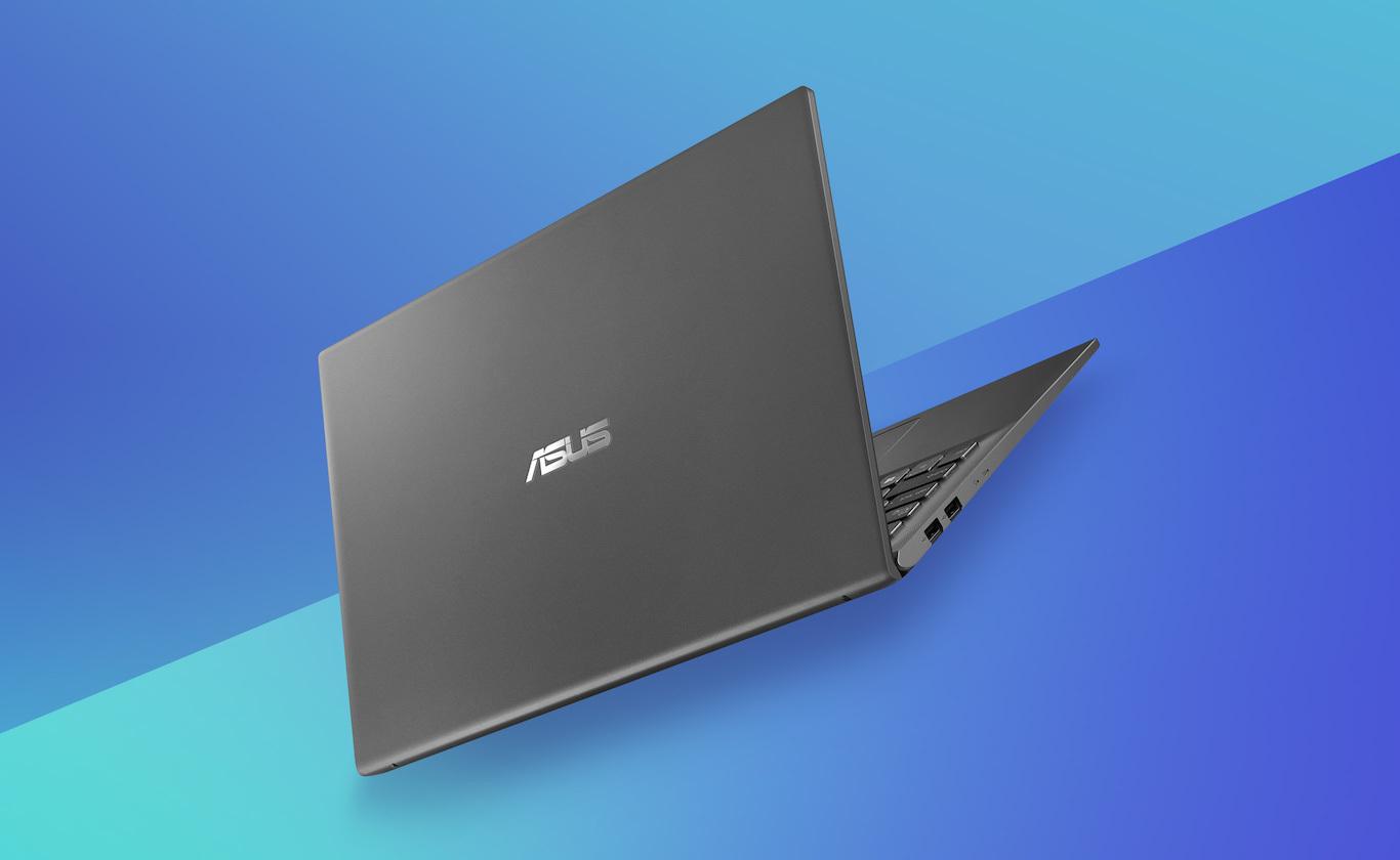 "15.6"" ASUS VivoBook 15 i5 8GB MX250 256GB Laptop image"