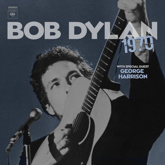 1970 by Bob Dylan