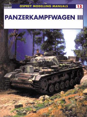 Panzerkampfwagen III by Jerry Scutts image