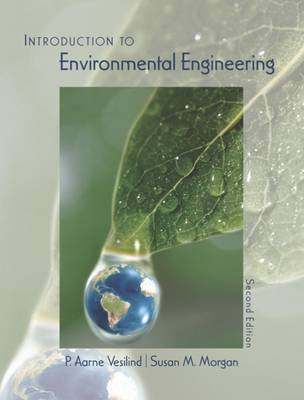 Introduction to Environmental Engineering by P.Aarne Vesilind image