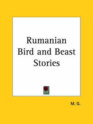 Rumanian Bird by M.G. image