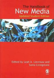 Handbook of New Media image