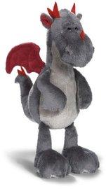 Dracon - Grey Dragon