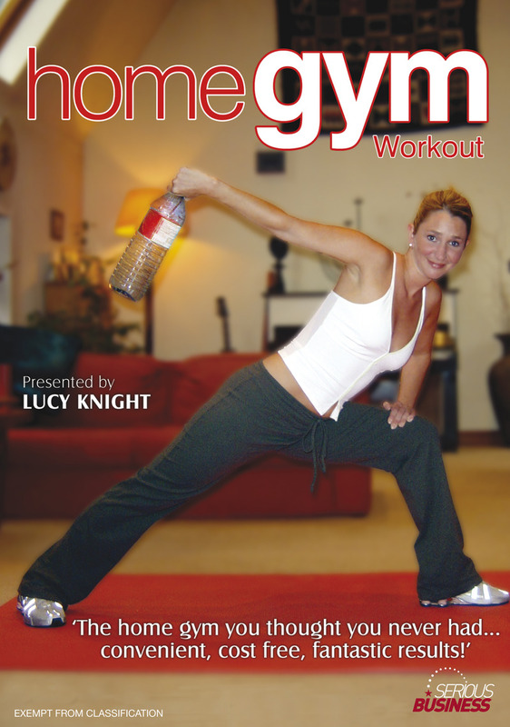 Home gym workout dvd buy now at mighty ape nz