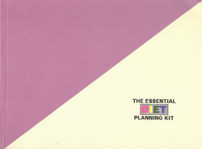 Essential Diet Planning Kit by Godfrey Harris