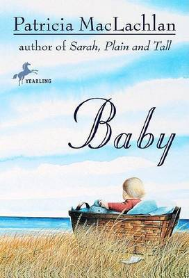 Baby by Patricia Maclachlan image