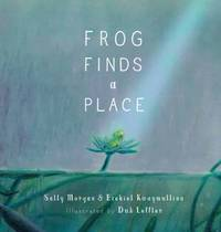 Frog Finds a Place by Sally Morgan