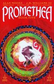 Promethea, Book 5 by Alan Moore
