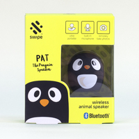 Penguin Speaker image