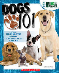 Dogs 101 by Rebecca Paley image