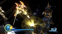 Dynasty Warriors: Gundam for PS3 image