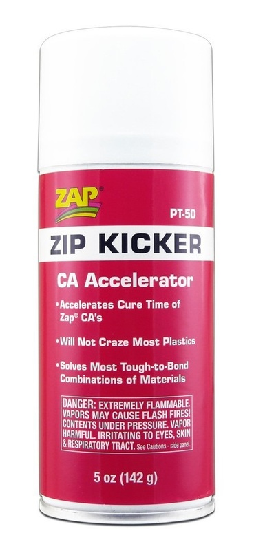 Zap Kicker - Aerosol (142g)
