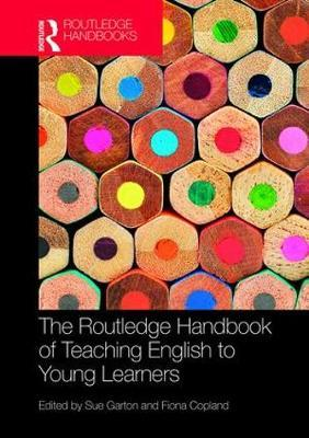 The Routledge Handbook of Teaching English to Young Learners image