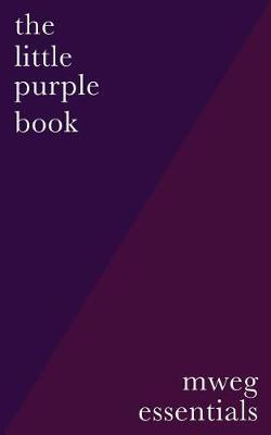 The Little Purple Book by Mormon Women for Ethical Government image