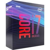 Intel Core i7-9700K Eight Core CPU
