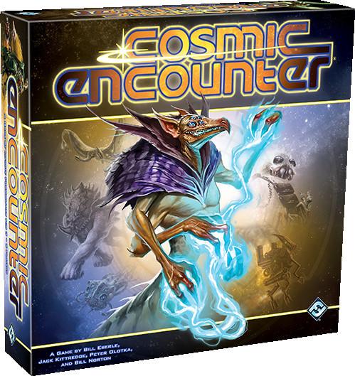 Cosmic Encounter image