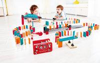 Hape: Robot Factory - Domino Set