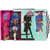 L.O.L. Surprise! O.M.G Fashion Doll - Independent Q
