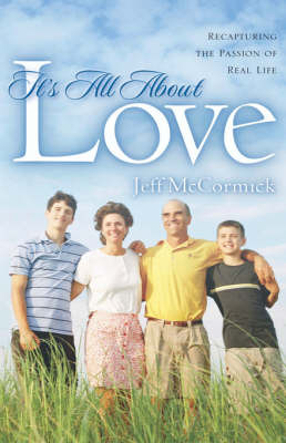 It's All about Love by Jeff McCormick image