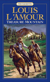 Treasure Mountain by Louis L'Amour image