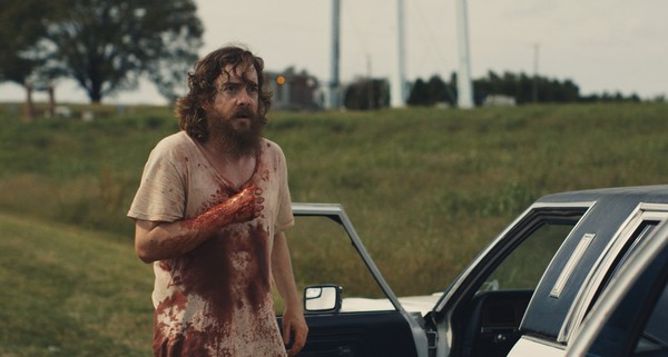 Blue Ruin on DVD image