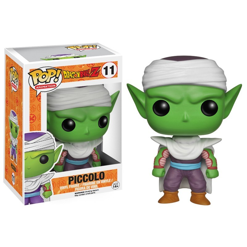 Dragon Ball Z Piccolo Pop! Vinyl Figure image