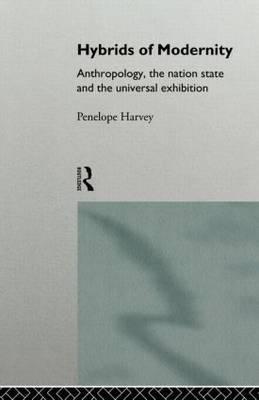 Hybrids of Modernity by Penelope Harvey image