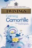 Twinings Herbal Calming Camomile Tea (20 Bags)