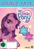 My Little Pony Double Pack 1 DVD