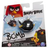 Angry Birds: Rollers - Bomb