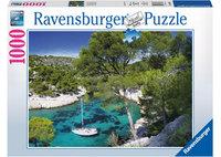 Ravenburger - Les Calanques De Cassis Puzzle (1000pc)