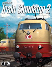 Microsoft Train Simulator 2 for PC Games