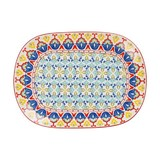 Maxwell & Williams: Lanka Oblong Platter (45 x 33cm)