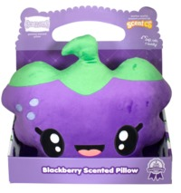 Smillows: Blackberry - Scented Pillow
