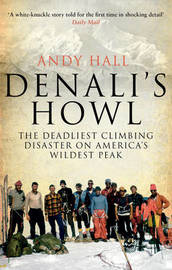 Denali's Howl by Andy Hall