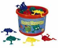 Viking Toys - Jumping Frog Game