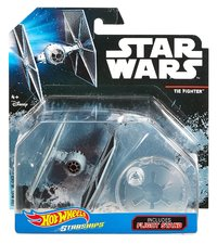 Hot Wheels: Star Wars Rogue One Starship - Tie Fighter